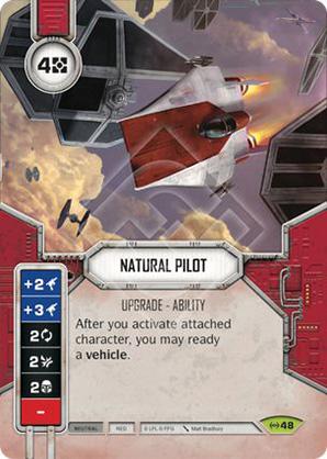 Natural Pilot