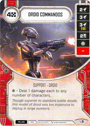Droid Commandos