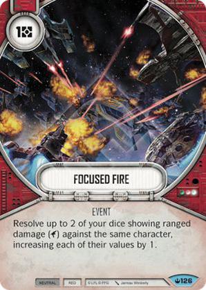 Focused Fire